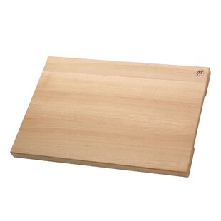 Beech Wood Cutting Board