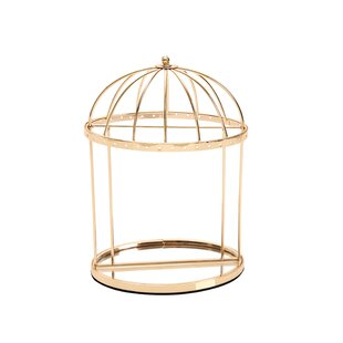Compare Metal Decorative Jewelry Stand ByAlcott Hill