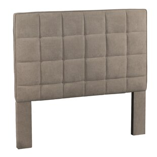 Cassius Upholstered Panel Headboard