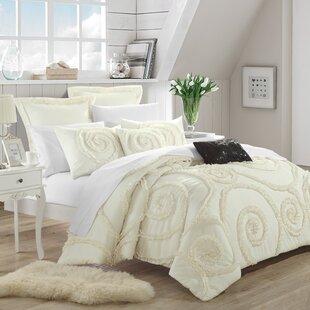 Willa Arlo Interiors Nata 11 Piece Comforter Set