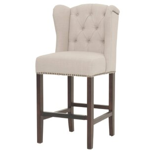 Look for Nuno 26 Bar Stool by Darby Home Co Reviews (2019) & Buyer's Guide