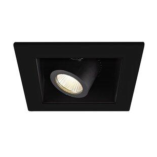 WAC Lighting Precision Recessed Lighting Kit