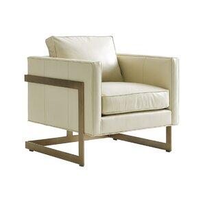 Shadow Play Winthrop Armchair by Lexington