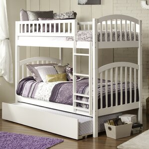 jackie twin over twin bunk bed