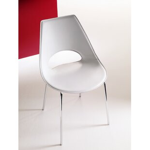 Shark Upholstered Dining Chair Bontempi Casa