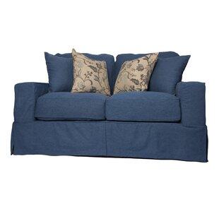 Oxalis Sofa Slipcover
