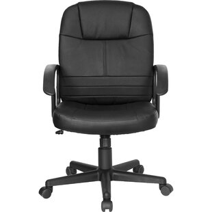 Winkfield Executive Chair by Symple Stuff Discount