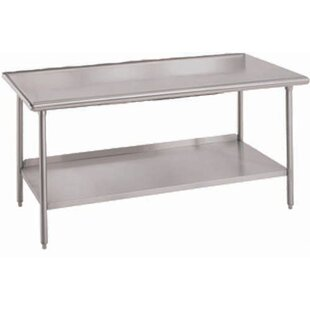 Worktable Utility Prep Table IMC Teddy