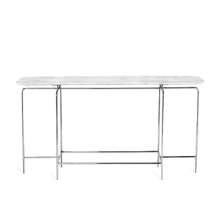 Interlude Larkin Console Table