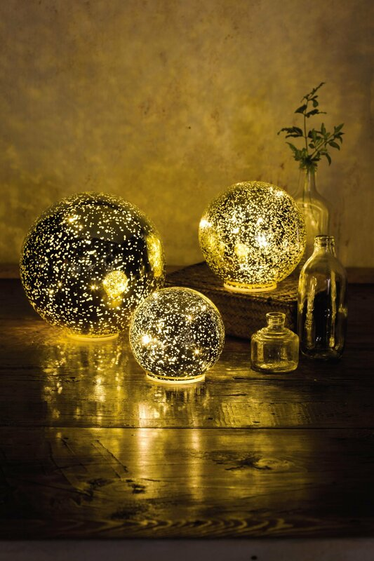 Decorative Balls You\'ll Love | Wayfair