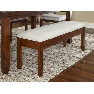 Top Reviews Geduhn Bench By Loon Peak