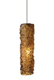 Ivy Bronx Macomber 1-Light Cylinder Pendant