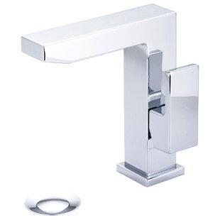 Pioneer Mod Deck Mounted Bathroom Faucet