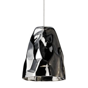 LBL Lighting Zuri 1-Light Cone Pendant