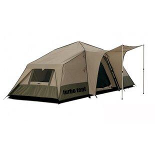 Black Pine Sports Pine Crest 10 Turbo Tent