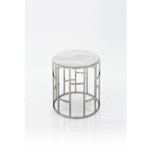 Nealon End Table by Brayden Studio