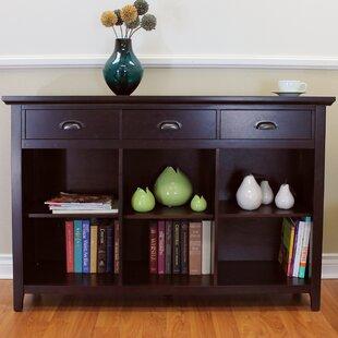Dravin Standard Bookcase