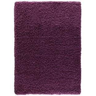 Verona Purple Area Rug by Wayfair Basics