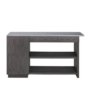 Otega Jade Marble Top Buffet Table by Wrought Studio