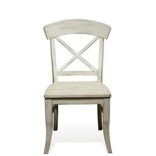 Calila X-Back Side Chair (Set of 2)