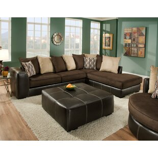 Chelsea Home Hughe Sectional