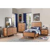 Vihaan Full Standard Bed by Brayden Studio®