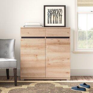 Shoe Cabinet By Brayden Studio