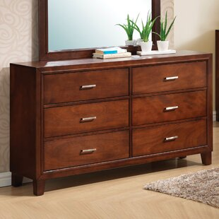 Hoytville 6 Drawer Double ..