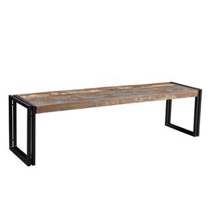 Millwood Pines Leah Wood Bench