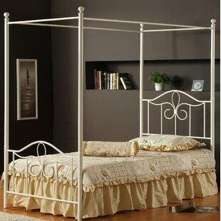 Twin Bed by NE Kids