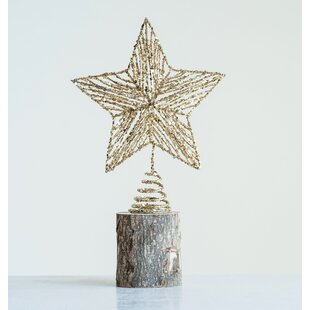 Christmas Tree Toppers You Ll Love In 2019 Wayfair