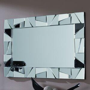 Wand- und Kosmetikspiegel von Hokku Designs