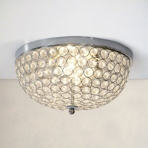 Canonbury 2-Light Flush Mount