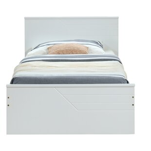 Facey Twin Platform Bed