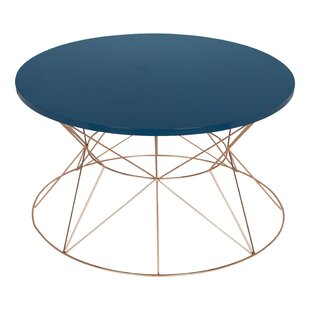 Price Check Gove Coffee Table By Wrought Studio