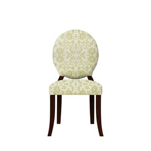 Tristen Upholstered Dining Chair (Set of 2) by Red Barrel Studio
