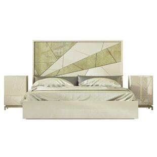 Helotes 3 Piece Bedroom Set by Orren Ellis