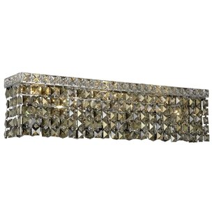 Rosdorf Park Bratton 6-Light Flush Mount