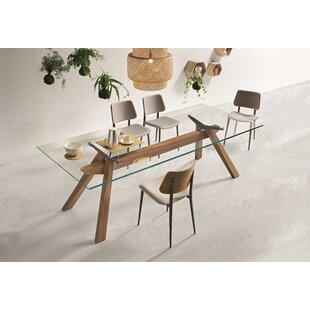 Zeus Dining Table Midj