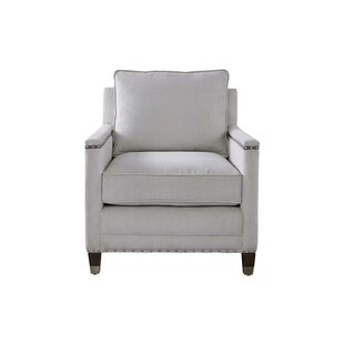 Harlyn Arm Chair by Darby Home Co