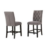 Emblyn 24 Counter Stool (Set of 2) by Charlton Home®