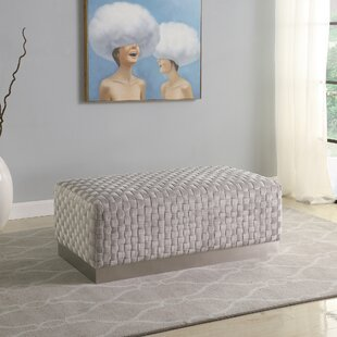 Look for Narelle Coffee Table by Orren Ellis