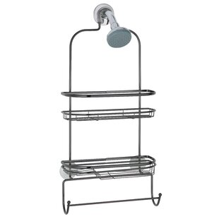 Wildon Home ® Hanging Shower Caddy