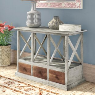 Gillis Console Table