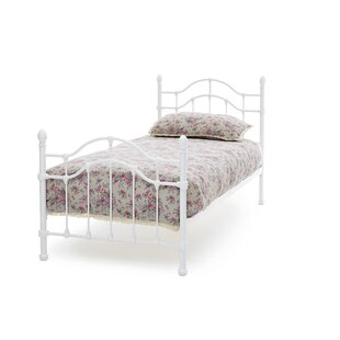 Bed Frame By ClassicLiving