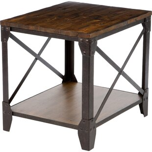 Cerny End Table