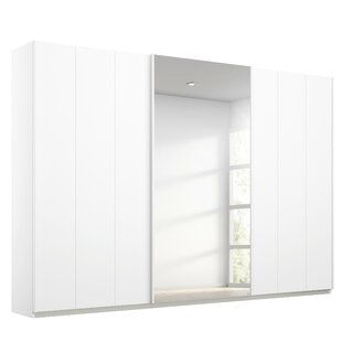 Seattle 2 Door Sliding Wardrobe By Rauch