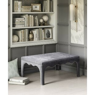 Jean Upholstered Bench