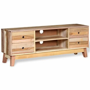 Solomon TV Stand By Union Rustic