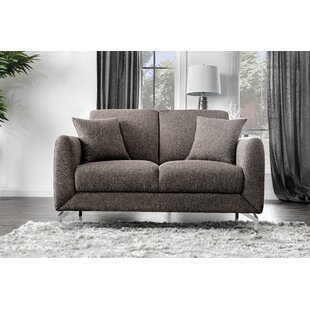 Affordable Price Bayfield Loveseat by Orren Ellis Reviews (2019) & Buyer's Guide